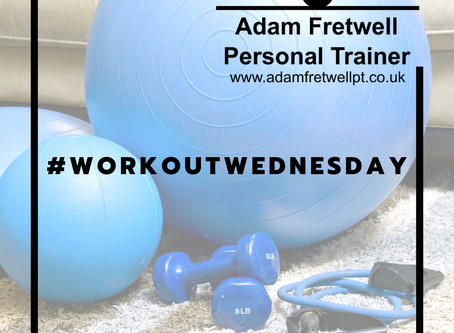 Workout Wednesday No.11