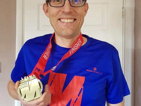 Medal Monday No.21