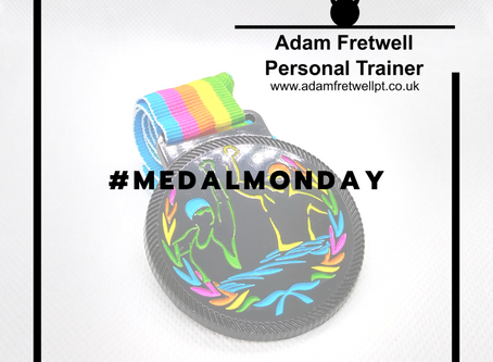 Medal Monday No.3