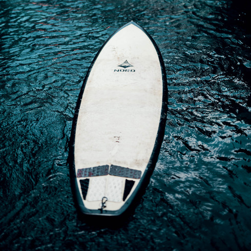 NORD SURFBOARDS
