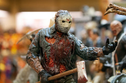 Horror toys are our favorite