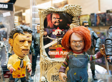 McFarlane Toys Child's Play