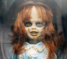Living Dead Dolls - The Exorcist