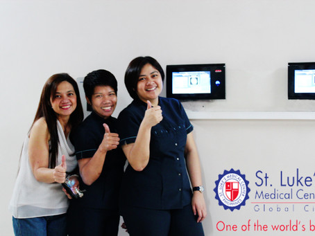 ST. LUKE'S MEDICAL CENTER (SLMC)