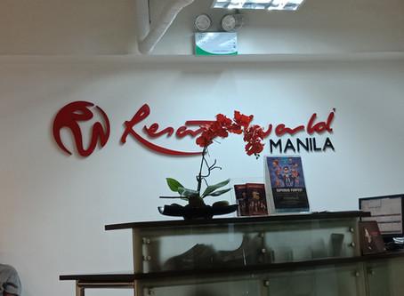 RESORTS WORLD MANILA (RWM)