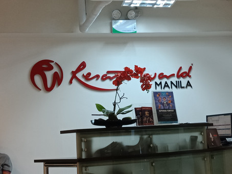 RESORTS WORLD MANILA (RWM)