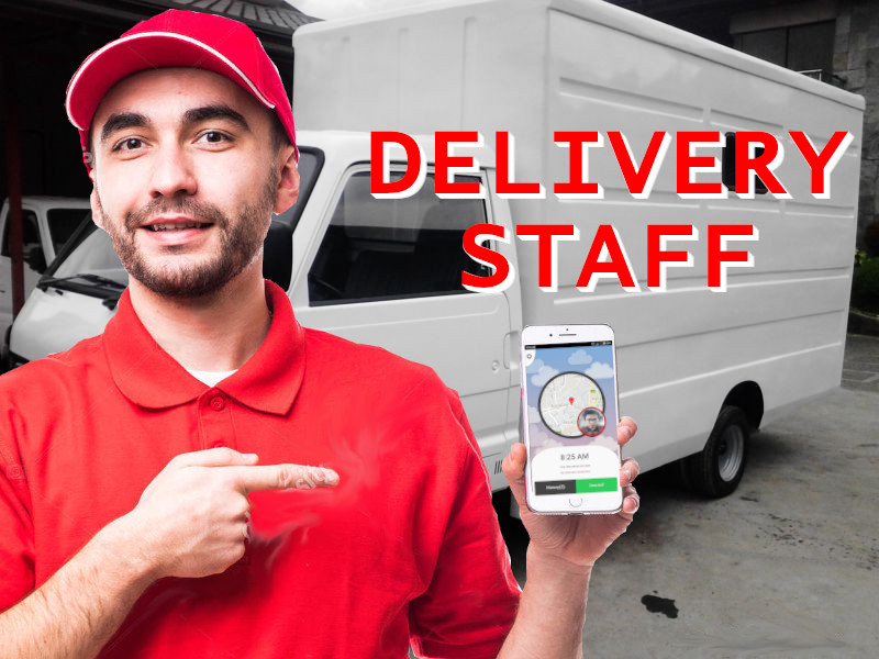 delivery-staff