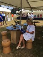 Cowdray Park Polo