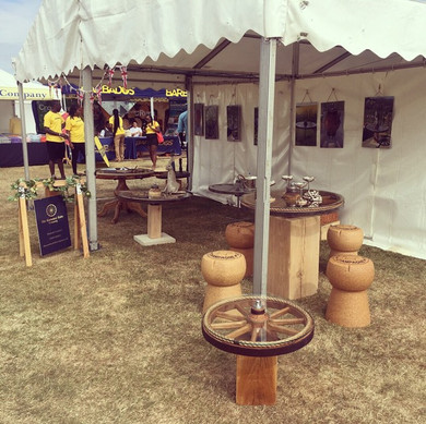Cowdray Park Polo Club - King Power Gold Cup