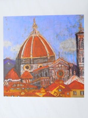 Duomo Print 2