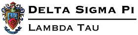 DSP Lambda Tau Logo
