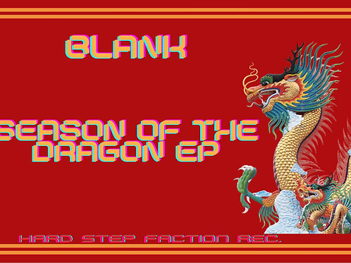 Season Of The Dragon Ep