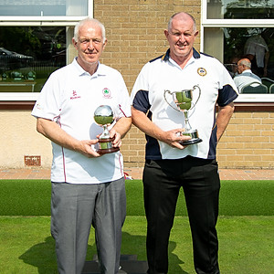 The Moore Cup Challenge - Bothwell vs Stepps