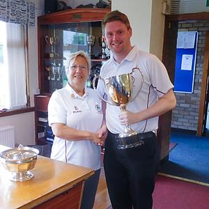 Bothwell Bowling Club Finals