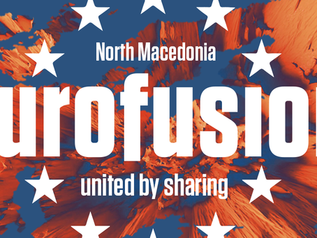 3rd EBCP EuroFusion Webinar hosted by North Macedonia