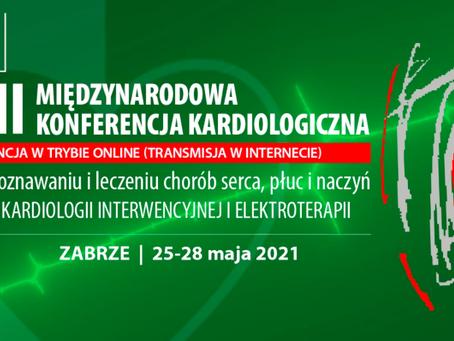 Konferencja kardiologiczna