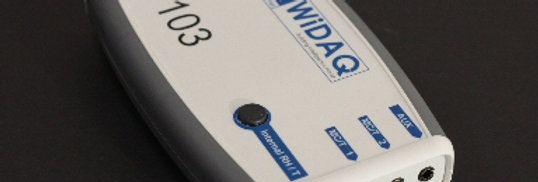 Mobile WiDAQ (Discontinued)