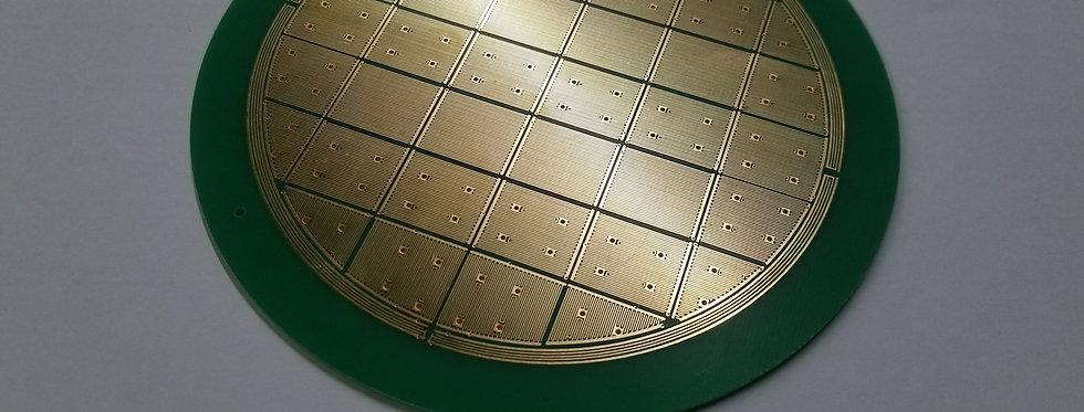 SMT Hydrostatic Sensor Platter