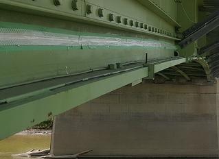 SMT Innovates: Bridge Stress Monitoring