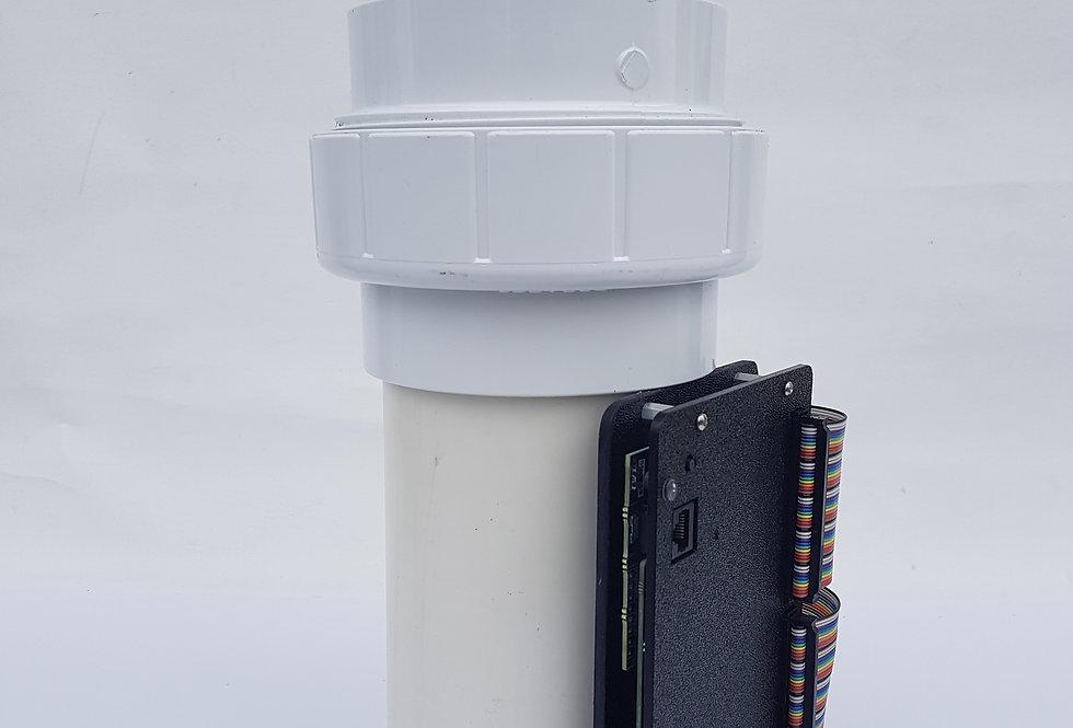SMT Hydrostatic Testing Apparatus
