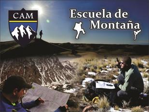 Escuela de Montaña CAM