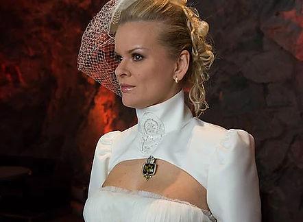 Brudsminkning Bröllop byMika Stockholm [Rebecka]
