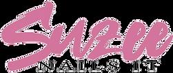 Logo Suzee Nails it
