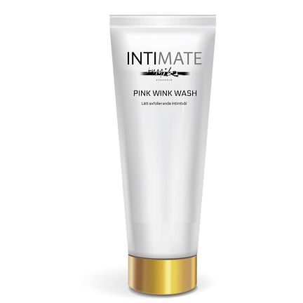 Intimate byMika Pink Wink Wash