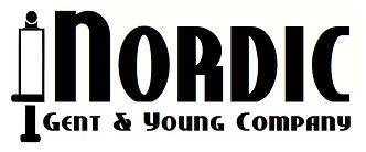 iNordic, Logo byMika