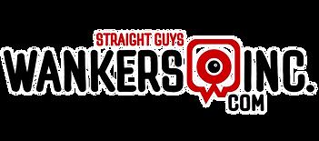 Wankers Inc, Logo byMika
