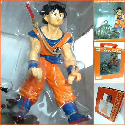 Goku Banpresto - NEW -