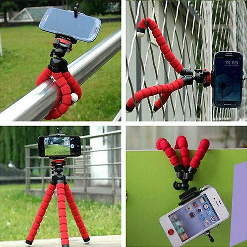 Grip-On Phone Holder