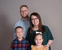 Esau, Matt & Jennifer; Isaac, Lily.jpg