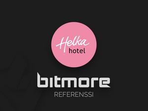 Hotelli Helka referenssi