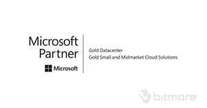 Microsoft kulta kumppani