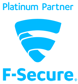 F-Secure Platinum Partner