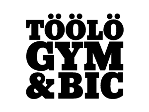 Töölö Gym WLAN-verkko