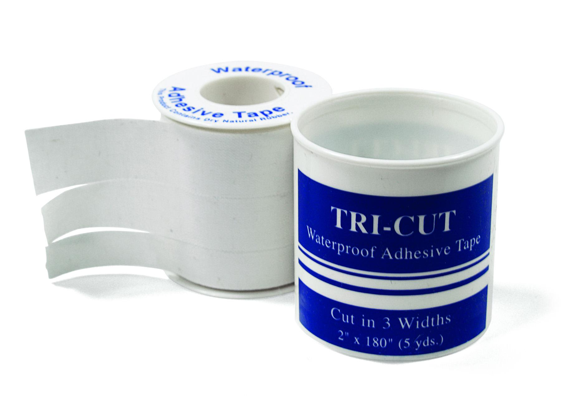Tri-Cut Tape