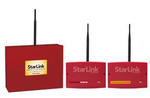 Fire Alarm Communicator