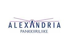 Alexandria pankkiiriliike