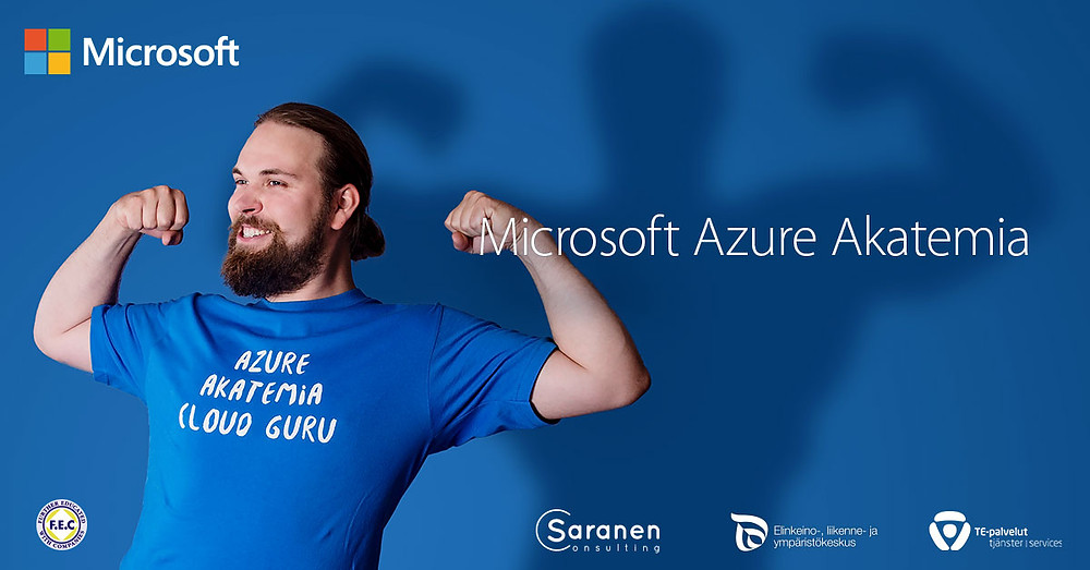 Microsoft Azure akatemia