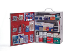 3 Shelf Kit (With door pockets)