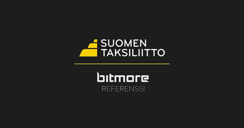 Suomen taksiliitto referenssi