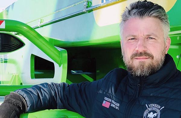 Marko Heikkilä - Rotator Oy