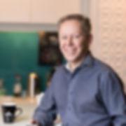 IT-arkkitehti Vesa Takkinen