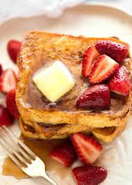 French Toast with home made bread.jpg