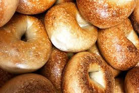 Bagels with assorted spreads.jpg