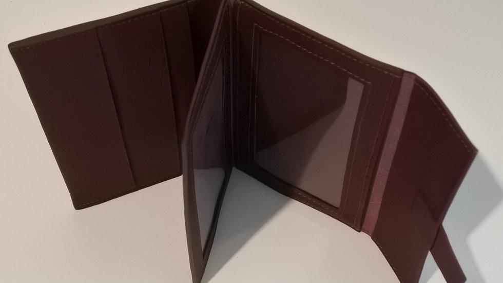 Porte Papiers Voiture