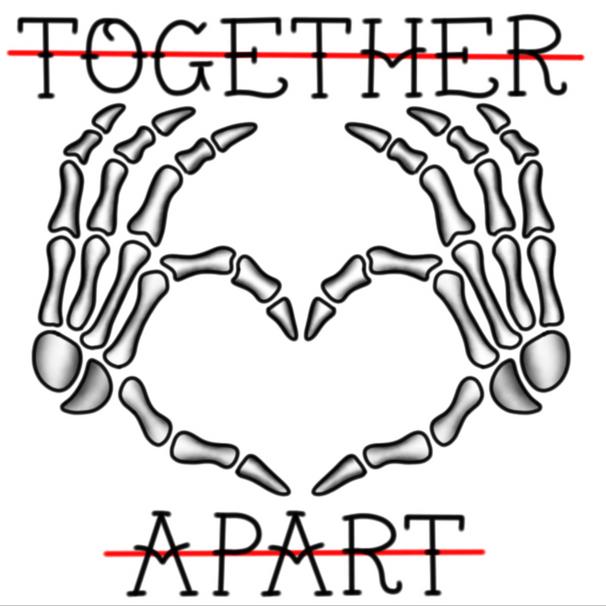 """Eternally Together"""