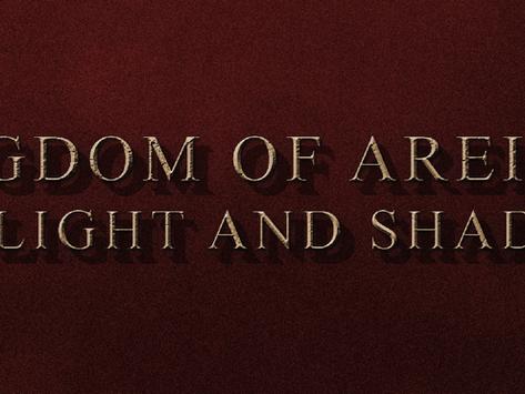 Development Status Update : Kingdom of Areidon: The Light and Shadows